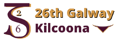 Kilcoona Scout Group – 26th Galway | Scouts in Galway